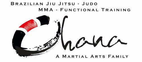 OHANA – A MARTIAL ARTS FAMILY